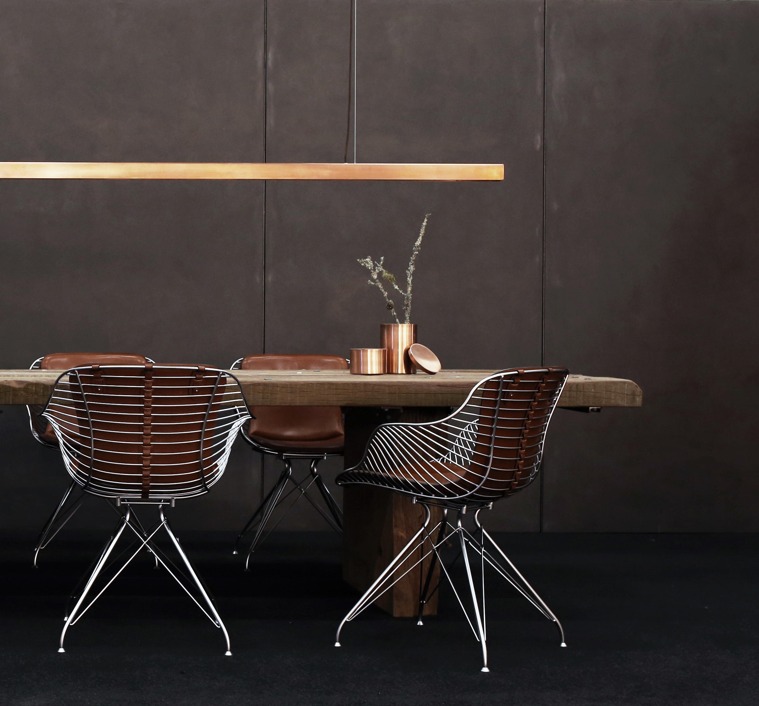Wire Dining Chairs Wire Dining Chair Restaurant Chairs From Overgaard
