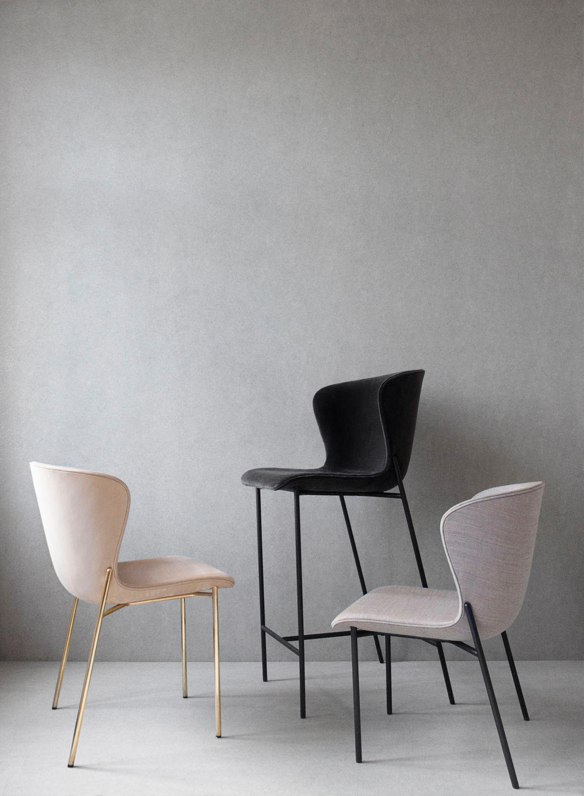 LA PIPE CHAIR  Chairs from Friends  Founders  Architonic