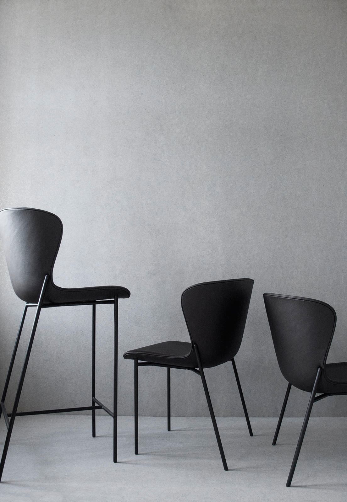Pipe Chair La Pipe Chair Chairs From Friends And Founders Architonic