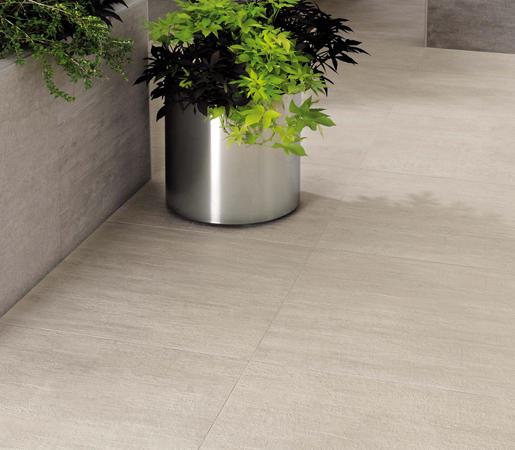MARK CHROME FLOOR TILE  Ceramic tiles from AKDO  Architonic