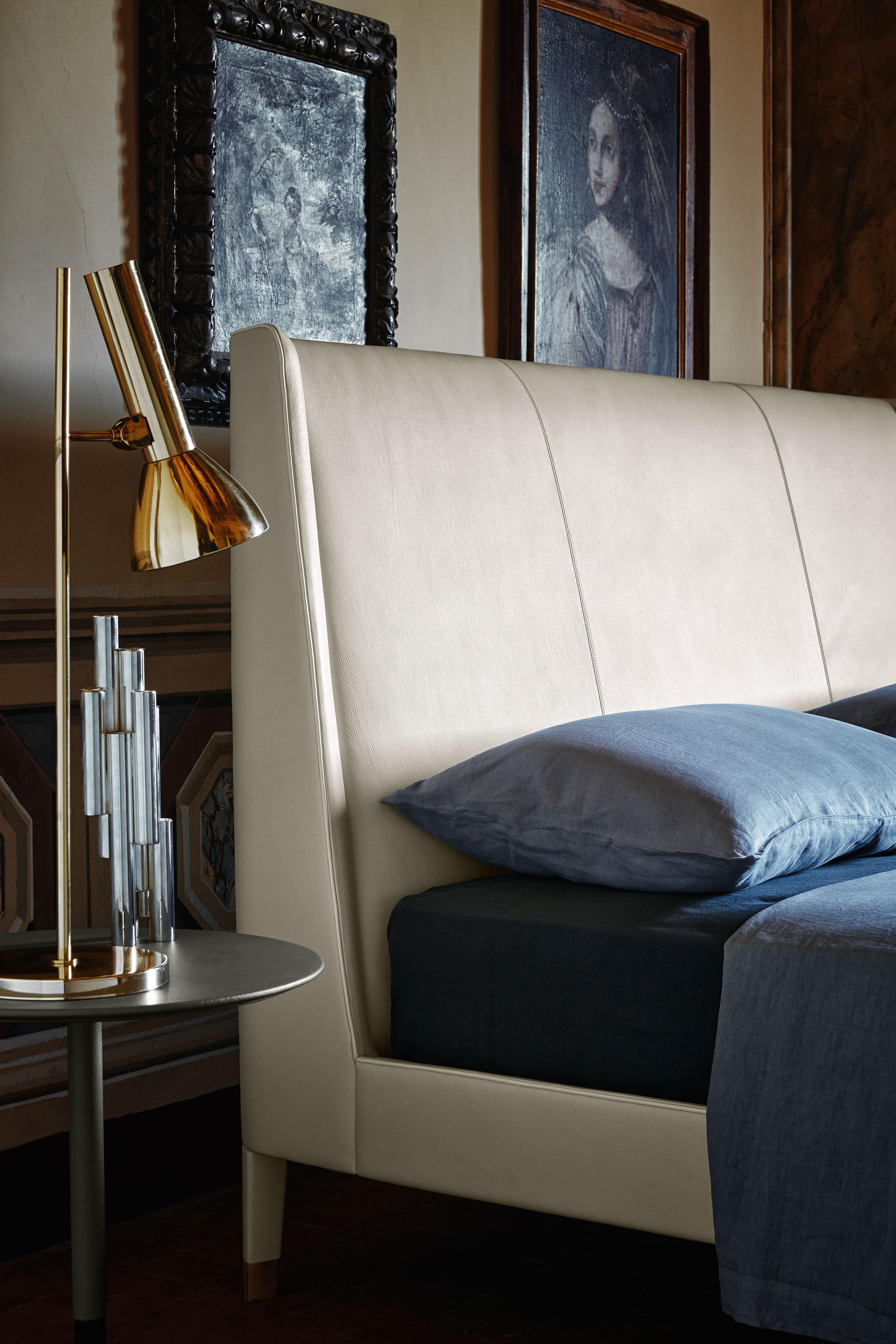 SUZIE WONG BED  Beds from Poltrona Frau  Architonic