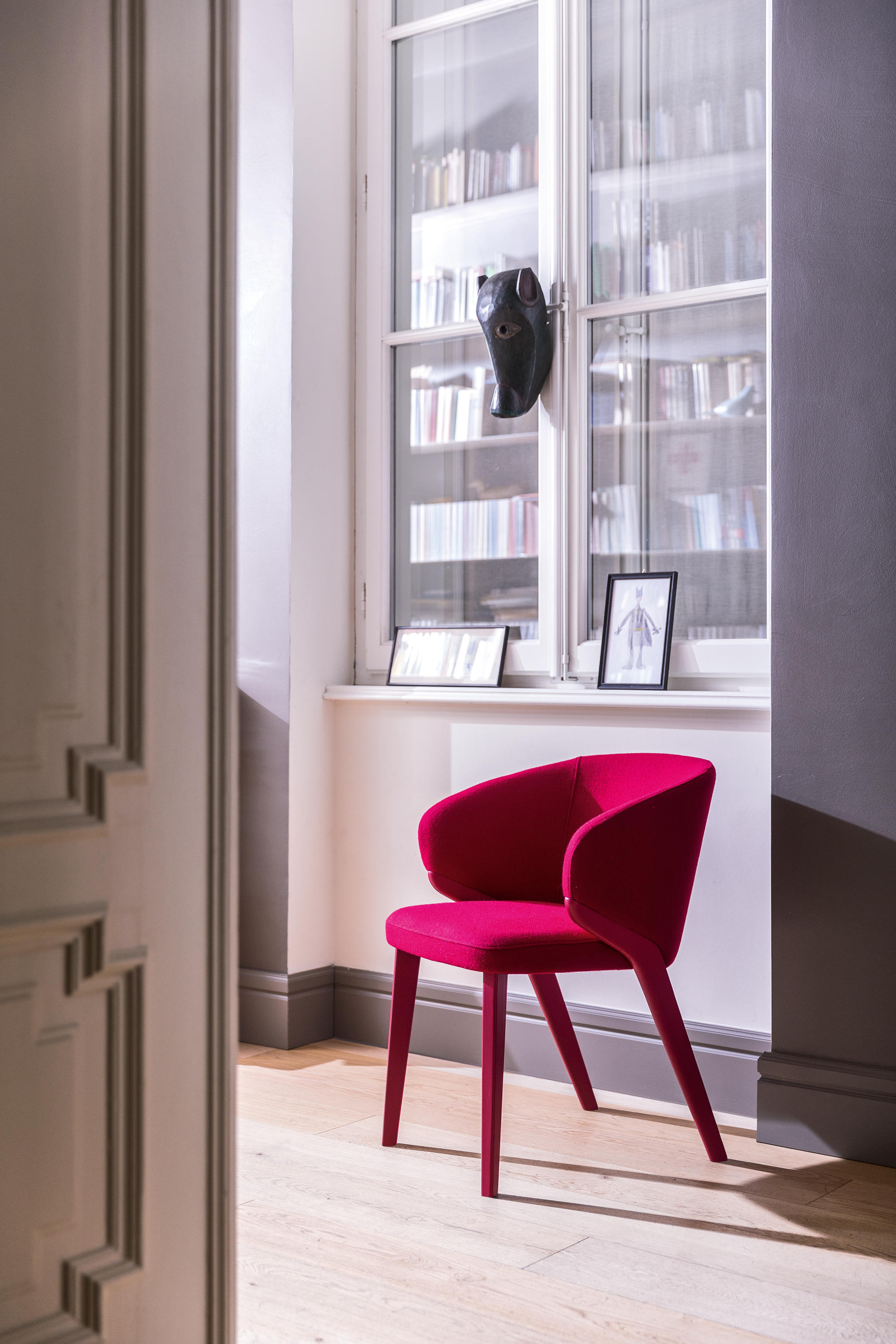 NORA ARMCHAIR  Chairs from Bross  Architonic