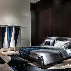 Zanotta Sofa Bed Angled Viktor - Sofas From Baxter | Architonic