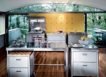 Alpes Cucine Prezzi | Migliori Cucine Da Appoggio Top Cucina Leroy ...