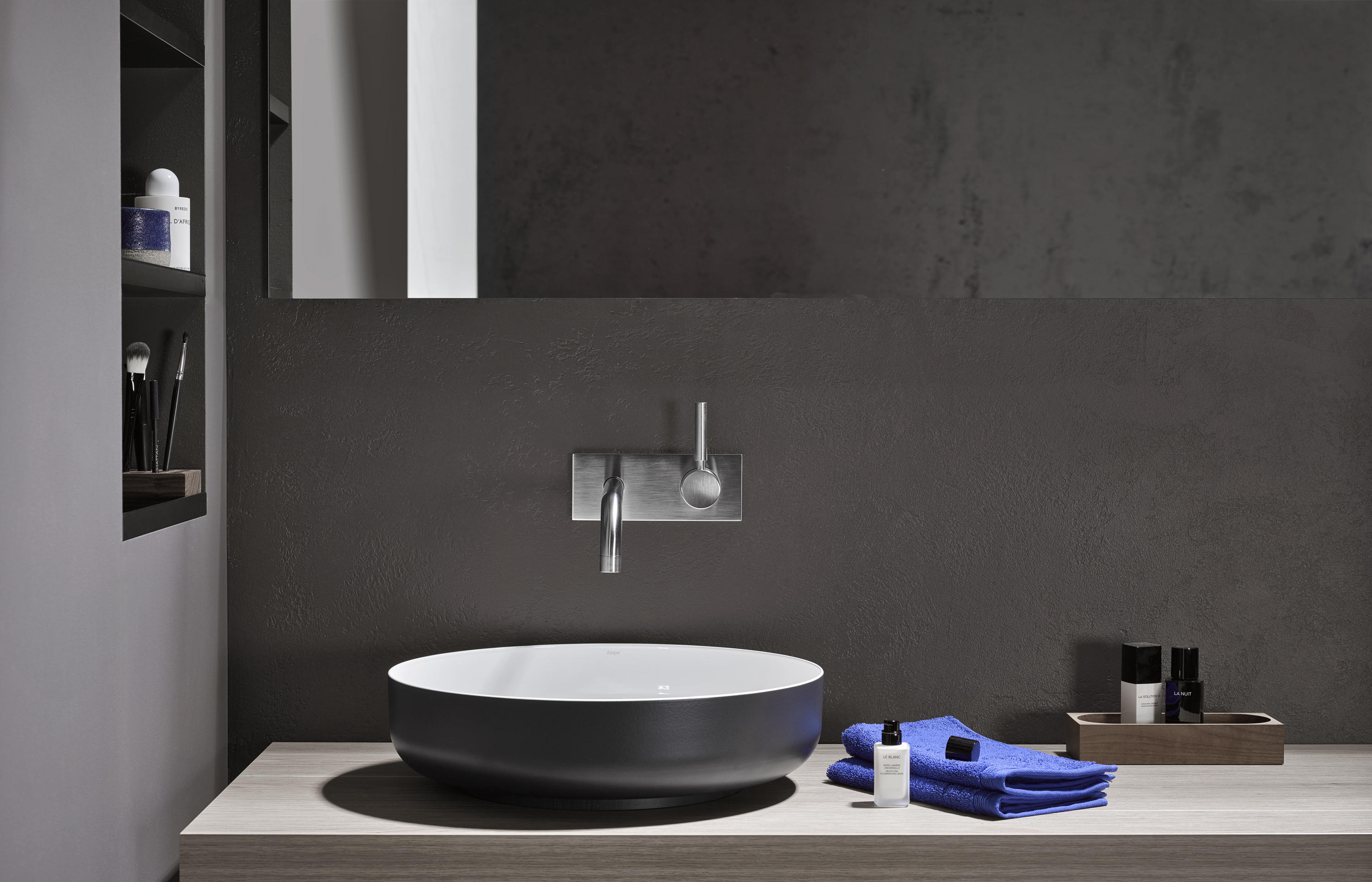 ABSO4501 Wash Basins From Alape Architonic
