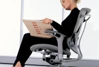 CONTESSA - Office chairs from Teknion   Architonic