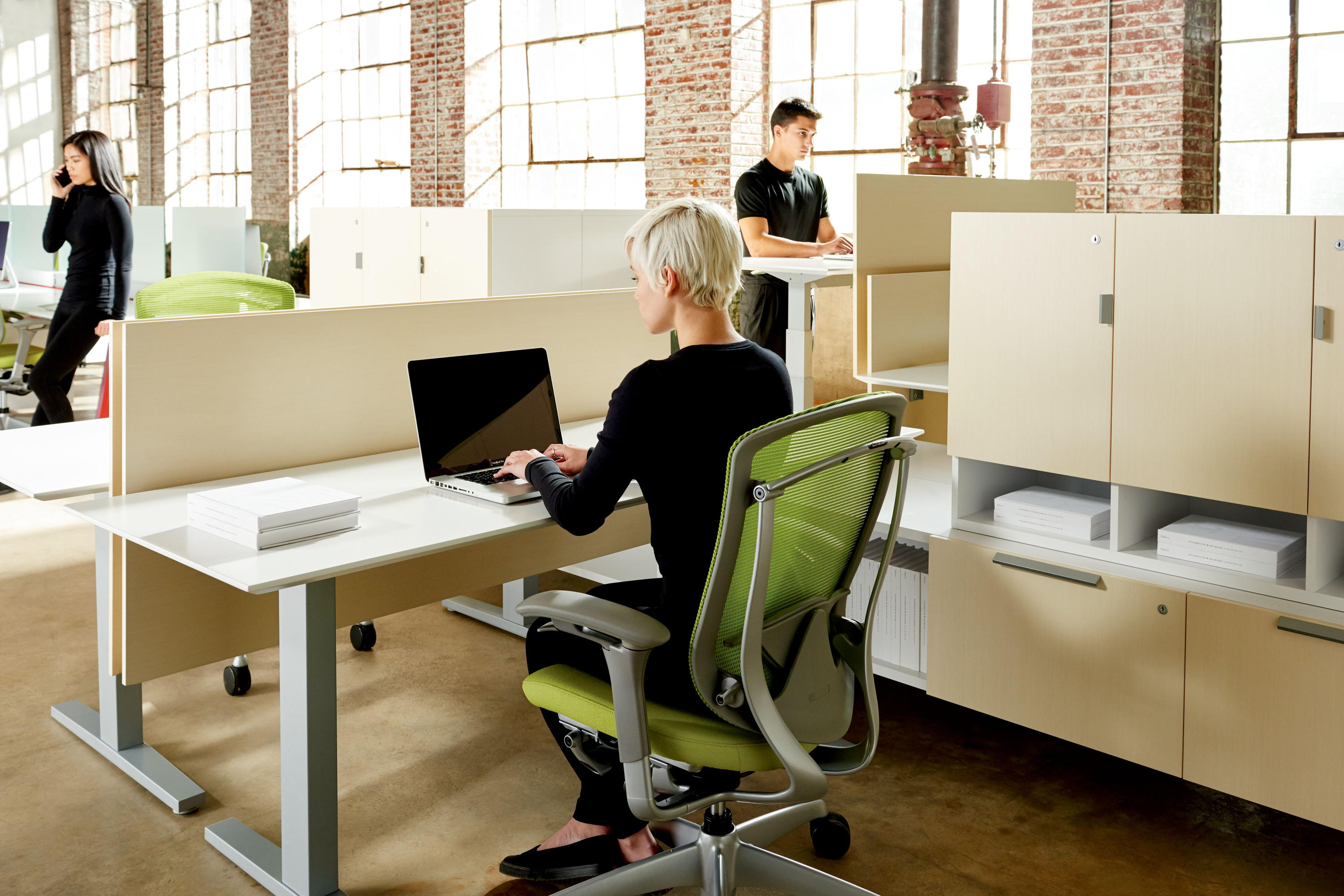 Contessa Chair Contessa Office Chairs From Teknion Architonic
