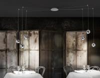 SPIDER - Iluminacin general de Studio Italia Design ...