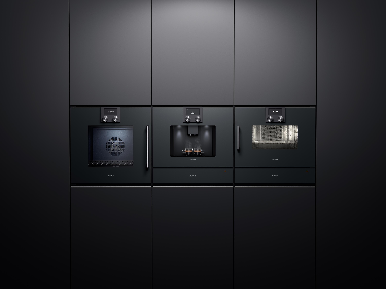 major kitchen appliances step espresso-vollautomat serie 200 | cm 270 - coffee machines ...
