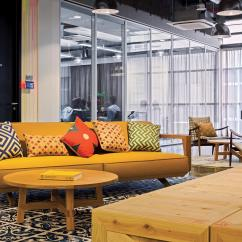 Sofa Gallery Pty Ltd Fabric Reclining With Drop Down Table Bomba Lounge Sofas From Schiavello International