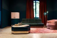 LAY ON YOU  FADED BLACK CARPETS - Rugs from GIOPAGANI ...