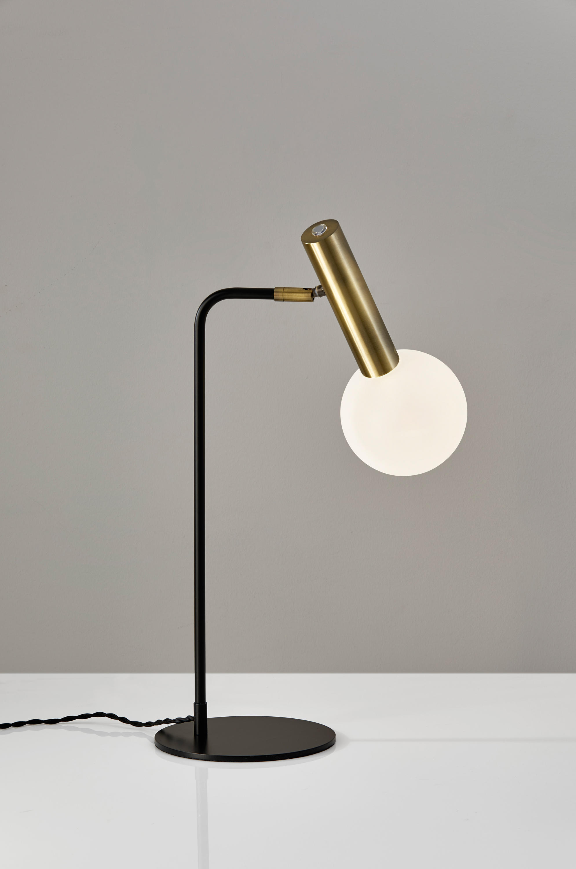 Henry Woodward Light Bulb