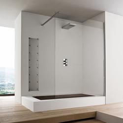 Hochwertige Wanne Dusche Kombinationen Badewannen Auf