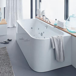 Happy D2 By DURAVIT Washbasin Countertop Basin