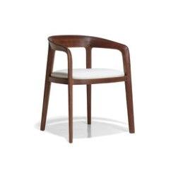 Chair Design Restaurant Rocking And Ottoman Cushions Duet Chairs From Bernhardt Architonic Corvo
