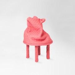 Childrens Panton Chair Foam Fold Out Bed Sillas Para NiÑos - De Diseño Alta Calidad | Architonic