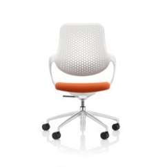 Office Chair Good Design Yellow Kitchen Chairs High Quality Designer Architonic Coza Boss