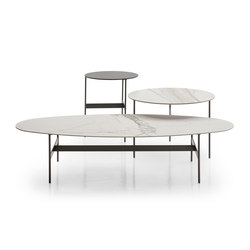 coffee tables tabletop oval high