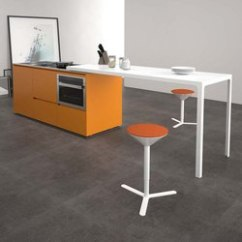 Compact Kitchens Industrial Kitchen Cabinets Isola Indoor From Estel Group Architonic