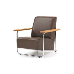 Easy Chairs With Footrests P Pod Chair Canada Armchairs High Quality Designer Architonic Lovell Steel Vs