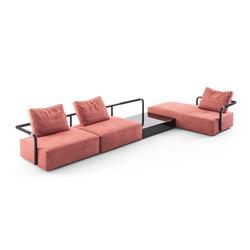 bensen lite sofa wall color for light gray sofas - high quality designer | architonic