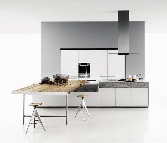 DUEMILAOTTO  Cucine a parete Boffi  Architonic