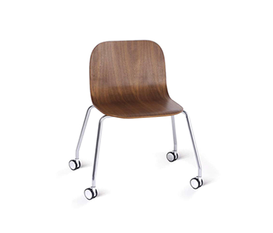 Side Chair by VANGE  Roller  Product