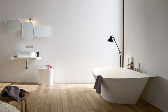 FONTE VASCA  Vasche ovali Rexa Design  Architonic