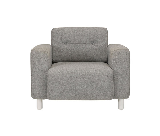 PART Armchairs From Modus Architonic