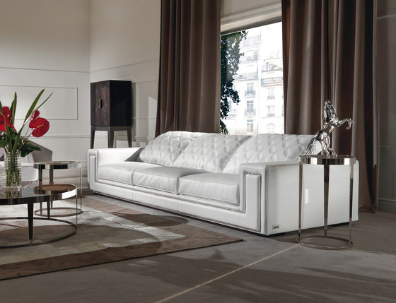 HELMUT  Sofas from Longhi Spa  Architonic