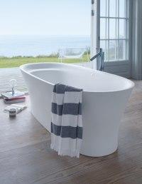 Cape Cod von DURAVIT   - Badewanne   - Waschtisch
