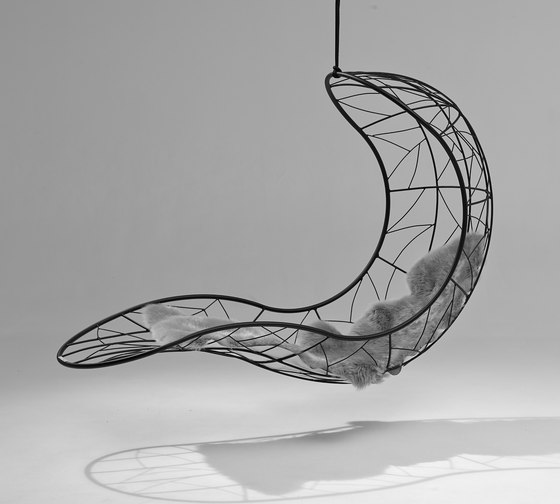 swing chair johannesburg office gym ball single recliner hanging - garden chairs from studio stirling   architonic
