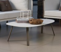 MILO FABRIC COFFEE TABLE 110 - Coffee tables from Talenti ...
