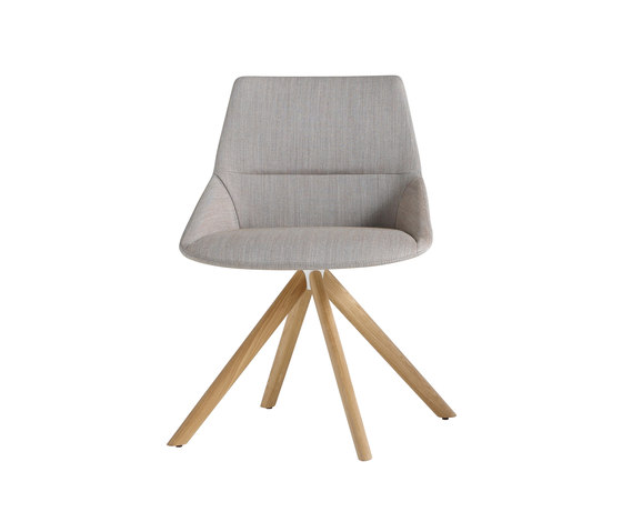 DUNAS XS  Chairs from Inclass  Architonic