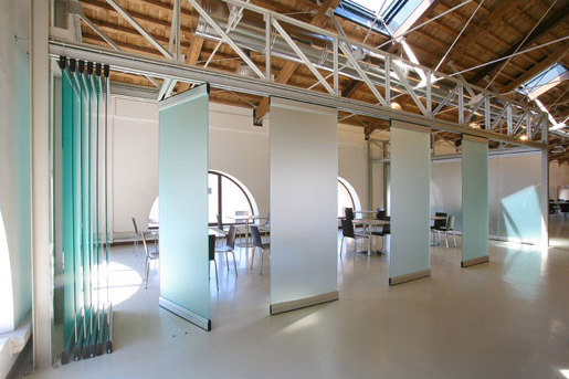 MOVABLE PARTITIONS  Movable walls from Carvart  Architonic