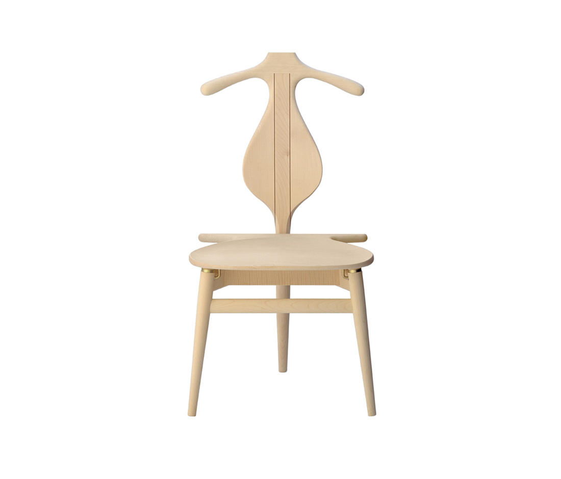 Valet Chair Pp250 Valet Chair Chairs From Pp Møbler Architonic