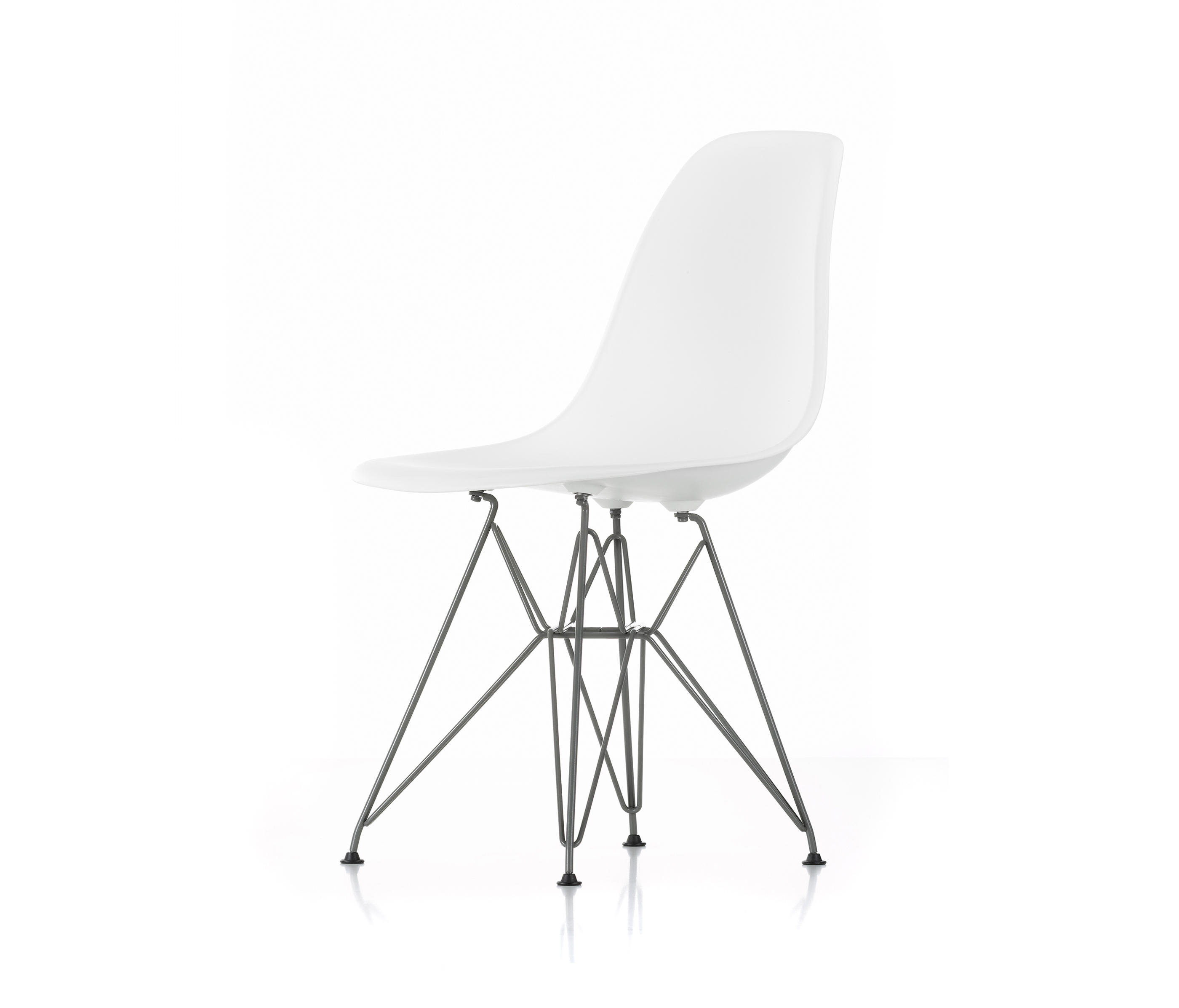 eames bucket chair plastic chairs for toddlers side dsr from vitra architonic by