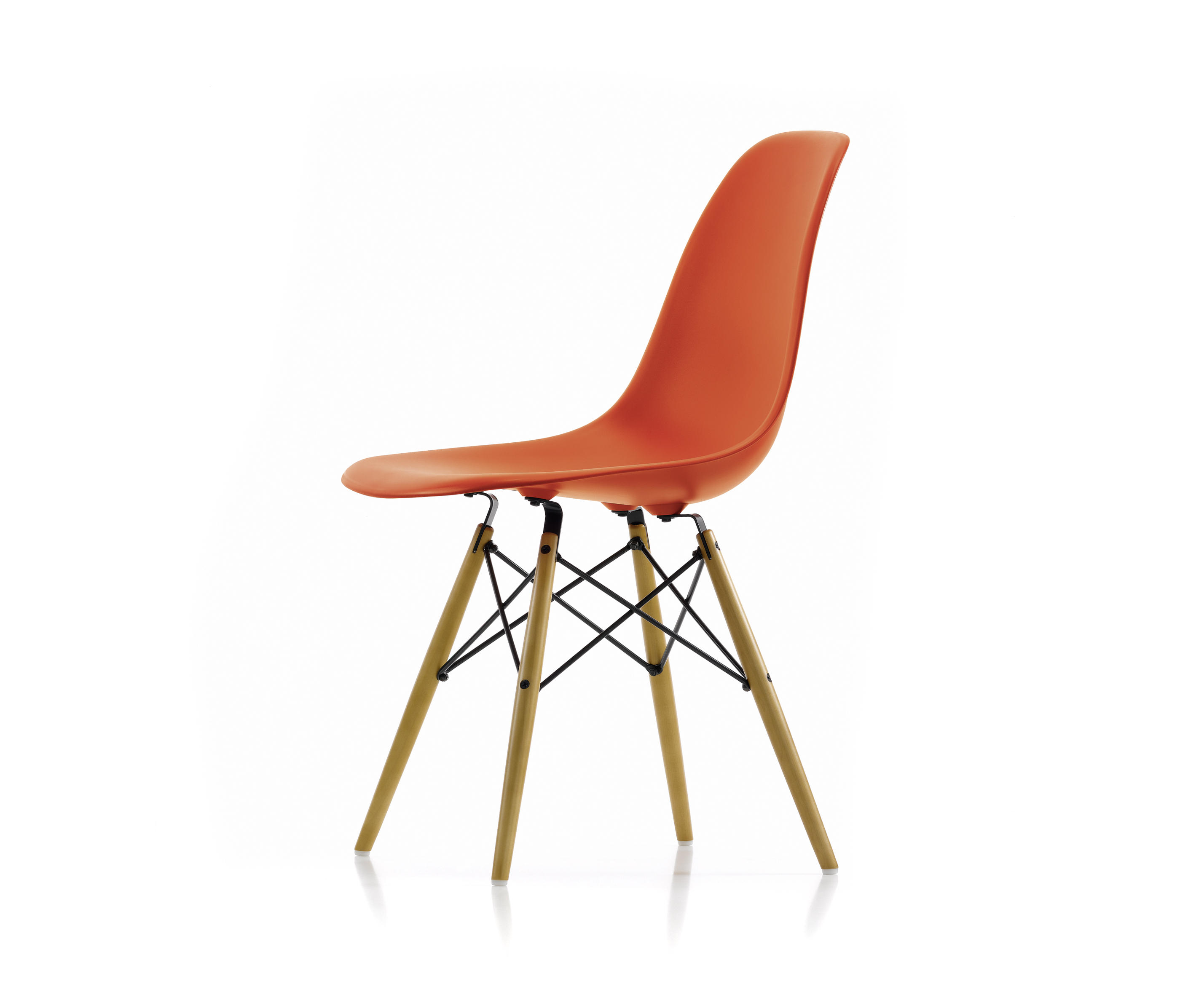 Dsw Chair Eames Plastic Side Chair Dsw Multipurpose Chairs From