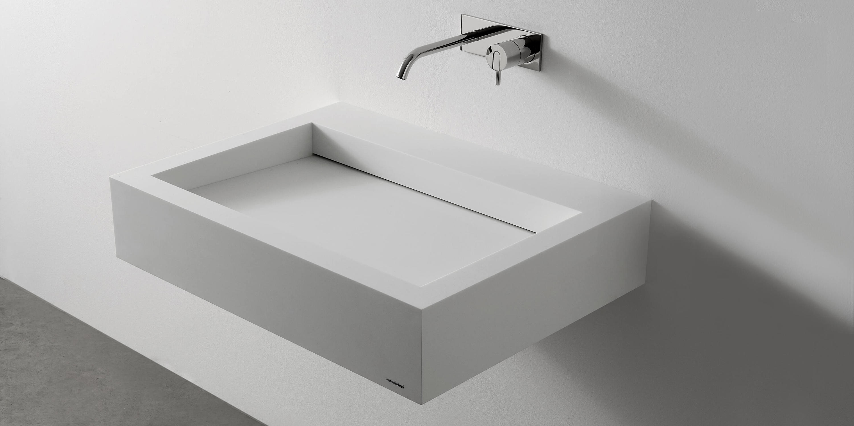 slot wash basins from antoniolupi