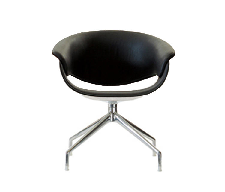 SINA PSI45 Chairs From BampB Italia Architonic
