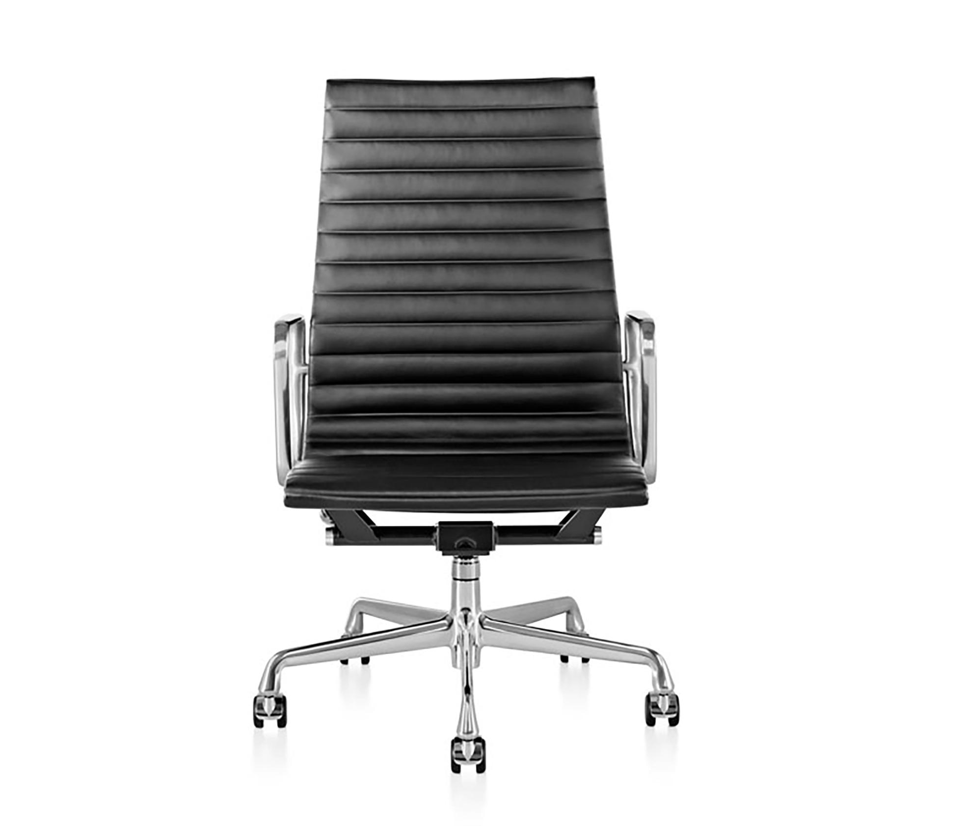 Herman Miller Eames Office Chair Eames Aluminum Group Executive Chair Office Chairs From