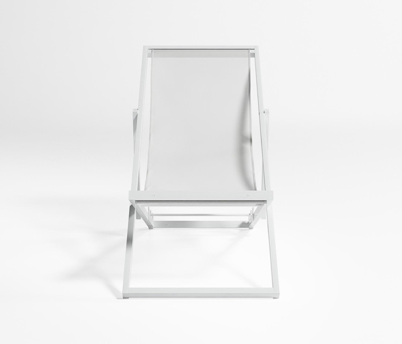 gandia blasco clack chair wedding covers newport picnic deckchair sun loungers from gandiablasco architonic by