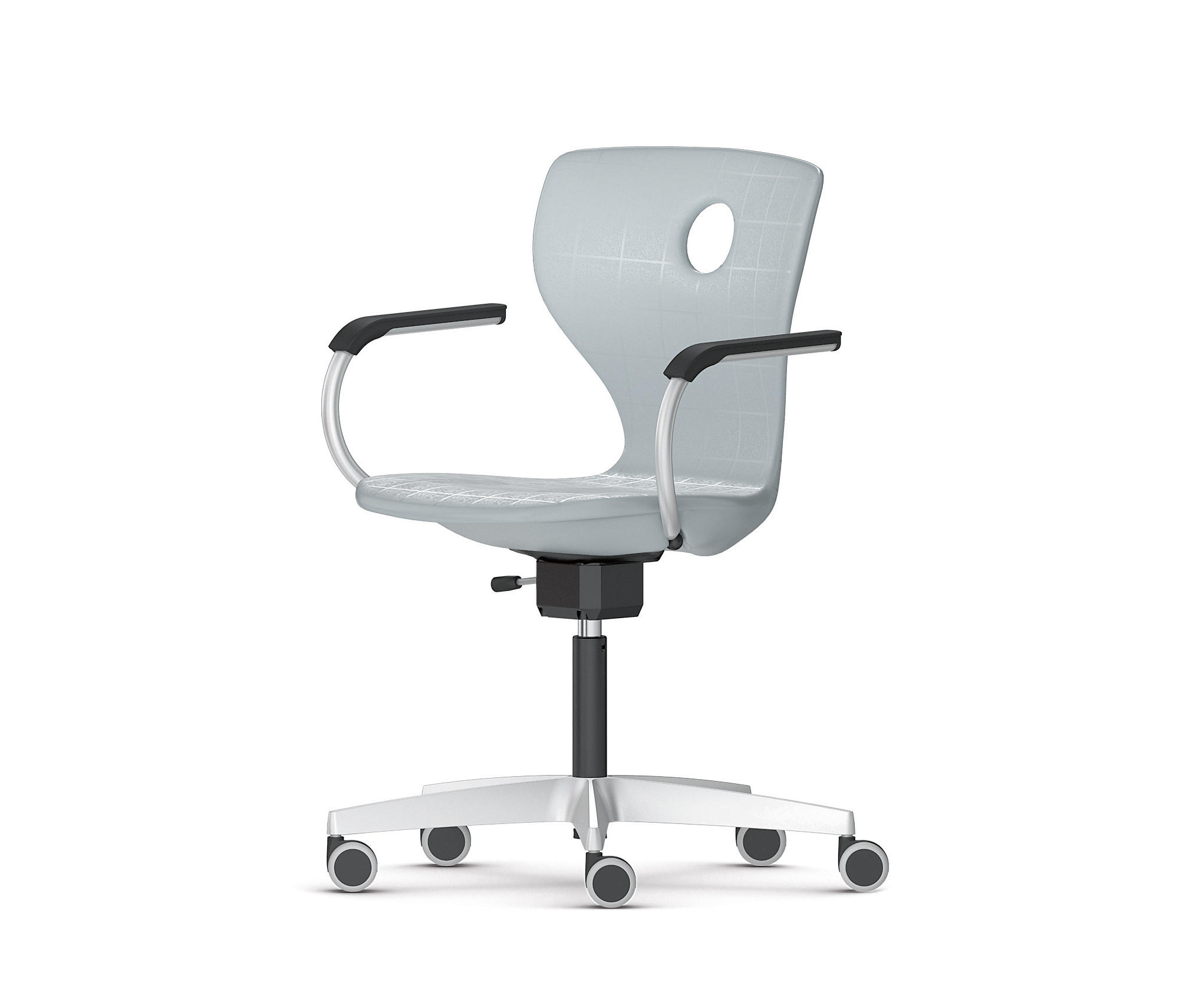 office chair vs task yilan design competition pantomove lupo chairs from architonic
