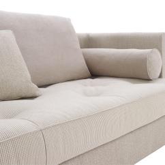 Ligne Roset Nomade Sofa Black Leather In Living Room 2 Review Home Co