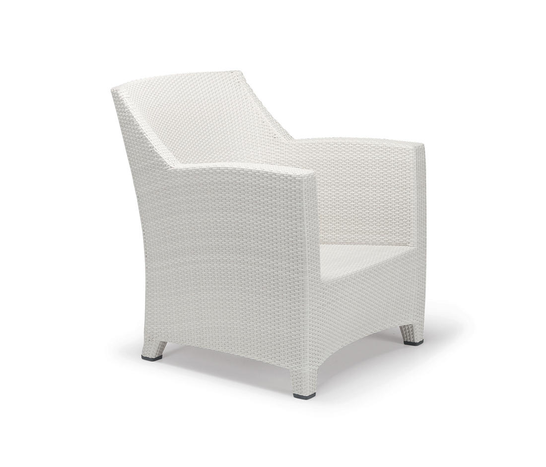 Barcelona Lounge Chair Barcelona Lounge Chair Garden Armchairs From Dedon