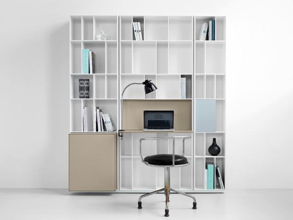 Shelving for Wall Storage System
