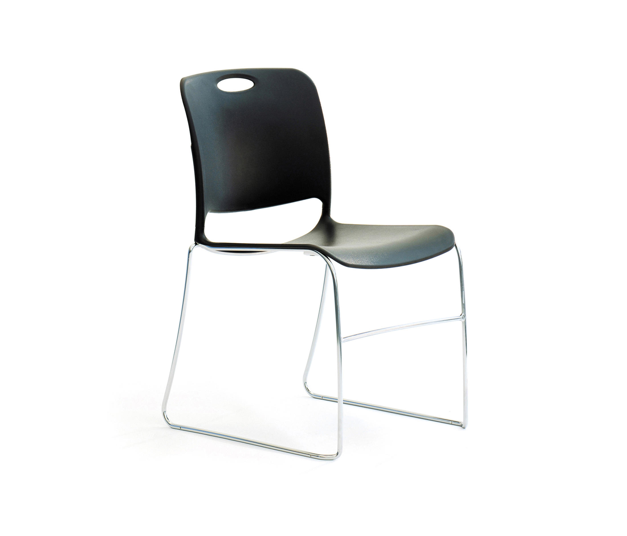 Ki Chairs Maestro Stack Chair Chairs From Ki Architonic
