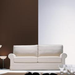 Rialto Sofa Bed Compact Modern Sleeper Sofas From Via Della Spiga Architonic By