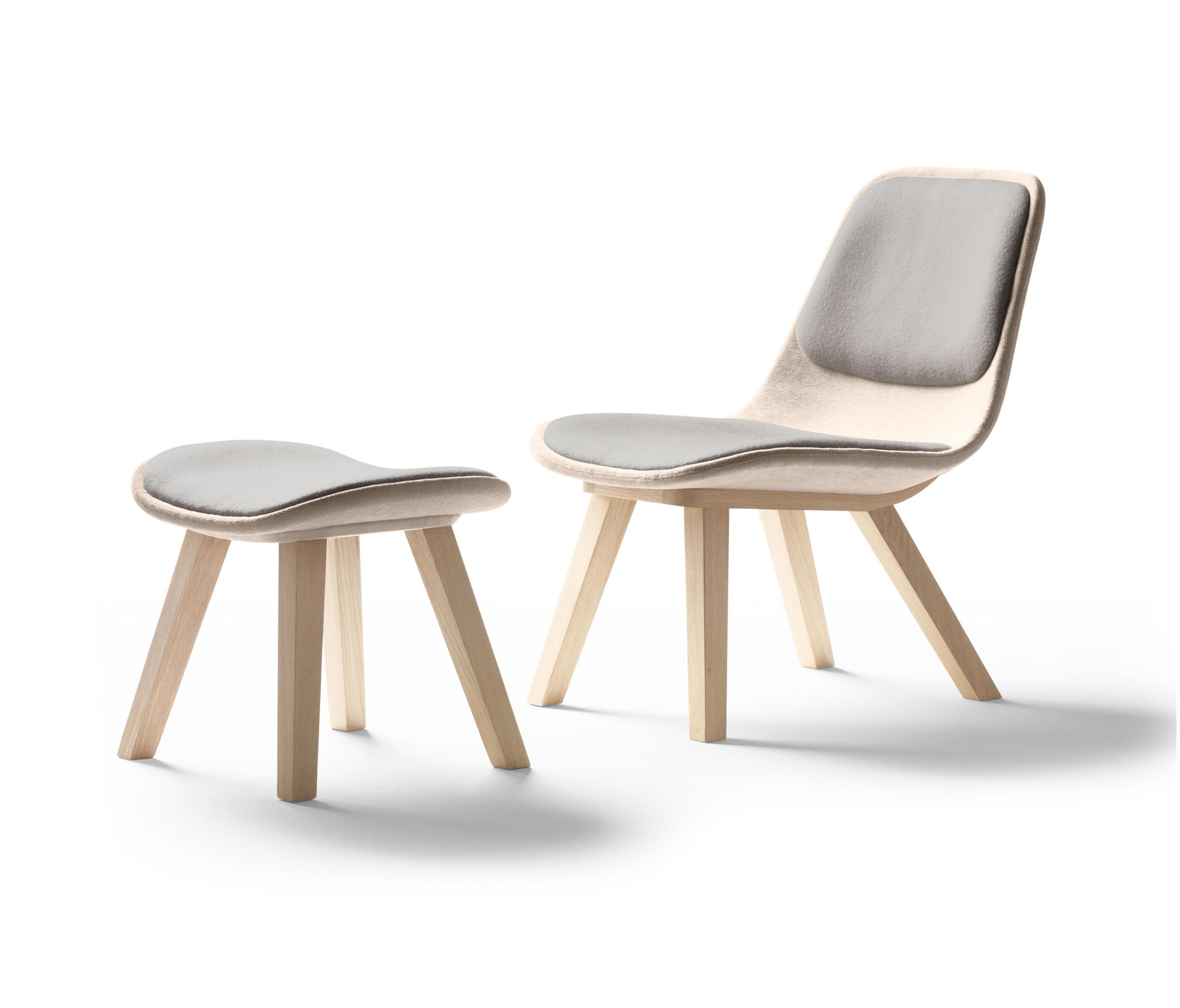 KUSKOA LOUNGE CHAIR  Armchairs from Alki  Architonic