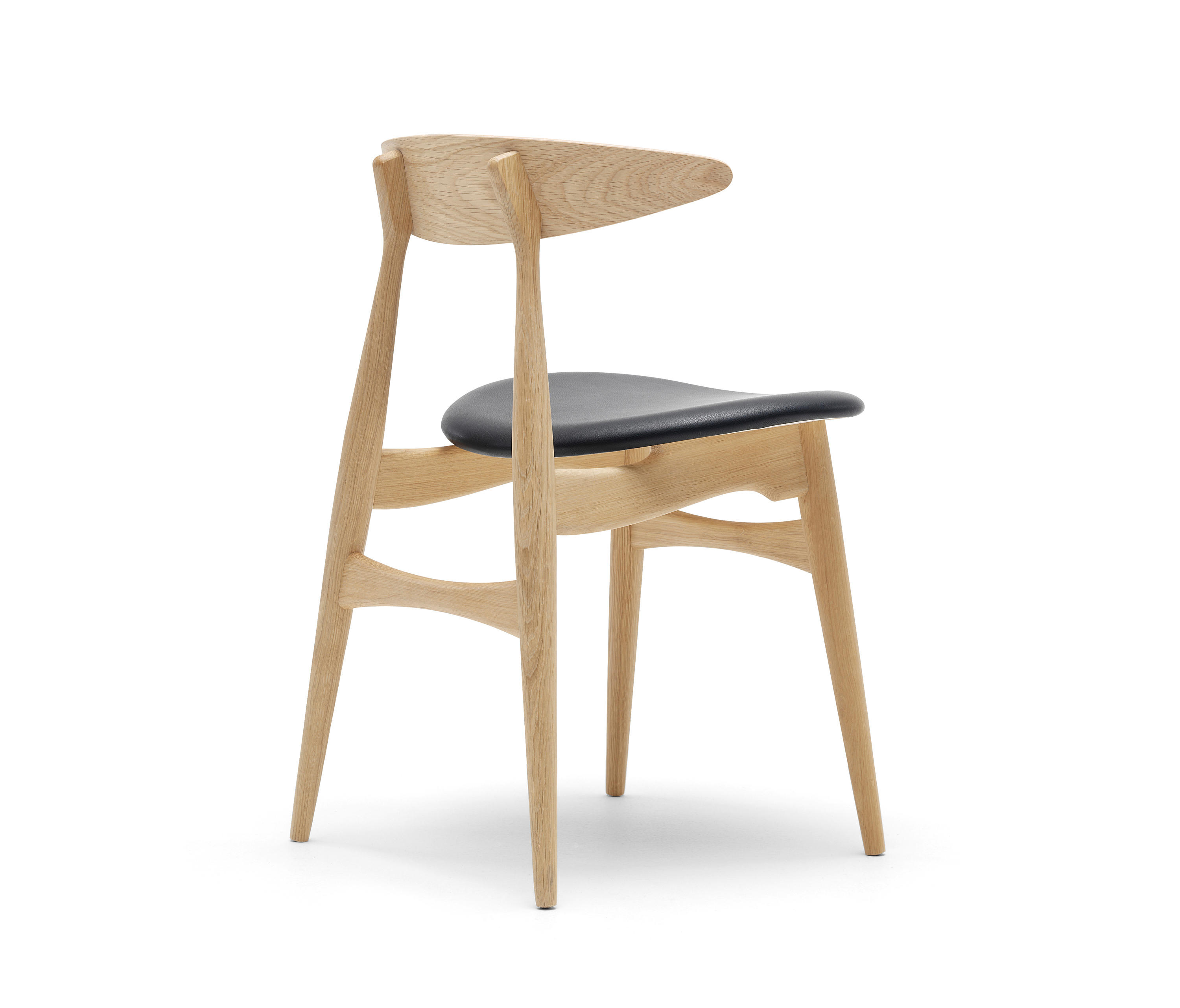 CH33  Chairs from Carl Hansen  Sn  Architonic